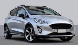 FORD FIESTA Active 1,5 d