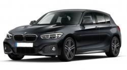 BMW SERIE 1 2.0 d
