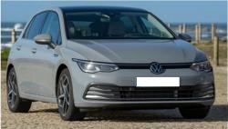 VW GOLF 1.0 Bz